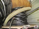 Roll of #2 Tri Plex Service Entrance Wire