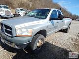 2006 Dodge 3500 Ram
