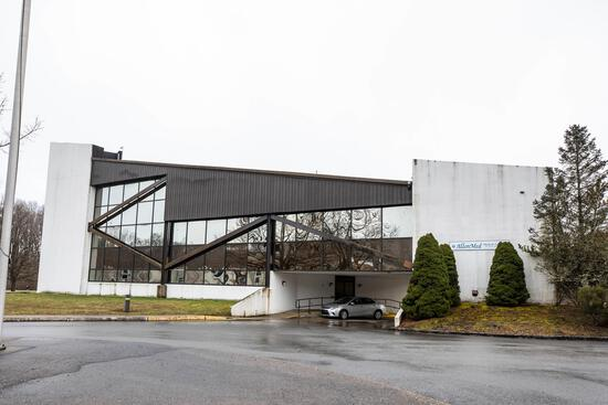 15,000+/- Sq. Ft Office Complex on 1.94+/- Acres in Clarksburg, WV