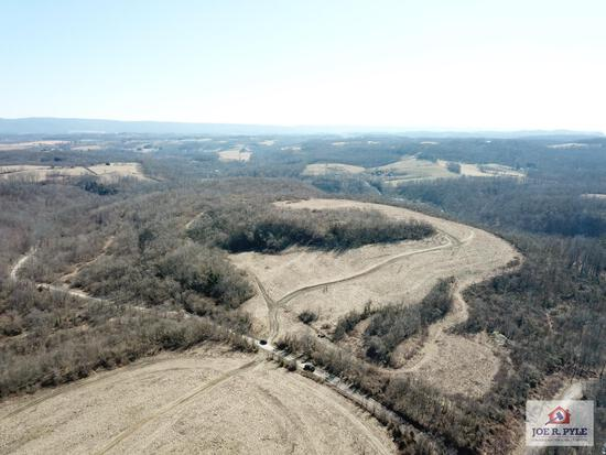24.24+/- acres. German Twp