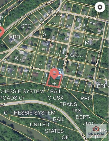 0.045+/- acres. Nicholson Twp