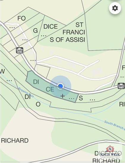 1.64+/- acres. German Twp