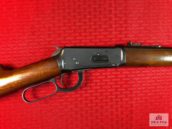 (19) Winchester Model 94 .30 W.C.F. | SN: 1299749