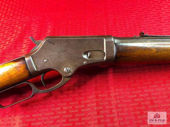 (25) Marlin Model 1883 .45-70 GOVT. | SN: 2760