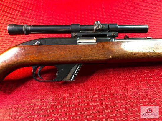 (16) Winchester Model 77 .22 LR | SN: 48175