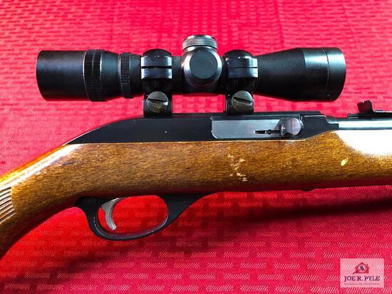 (30) Marlin Glenfield Model 60 .22 LR   SN: 24386026