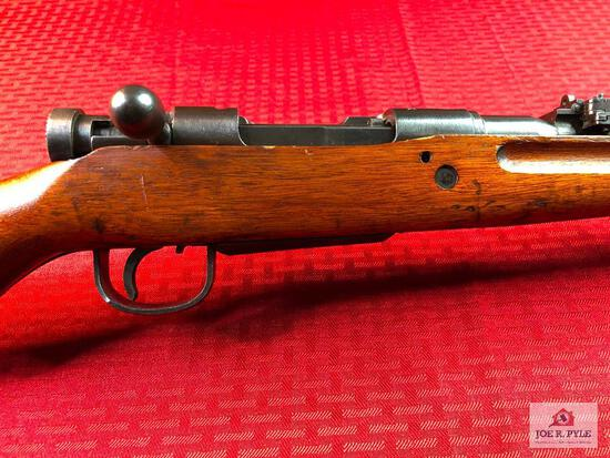 (34) Nagoya Arsenal Arisaka Type 99 Model of 1939 7,7 MM JAP   SN: 54742