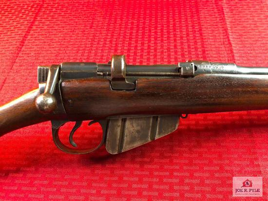 (32) Enfield Model 1917 SMLE III* .303 BRITISH   SN: 6727