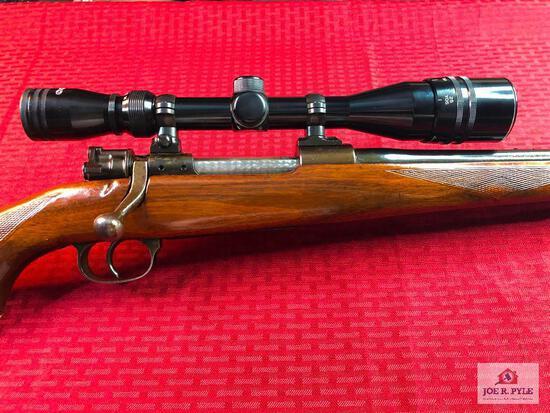 (37) Mauser Custom Sporter 7 MM REM MAG   SN: D732