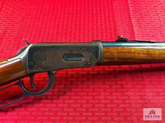 (20) Winchester Model 94 .30-30 | SN: 4298178