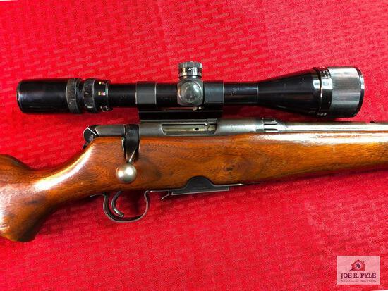 (41) Savage Bolt Action Rifle .222 REM   SN: 126889
