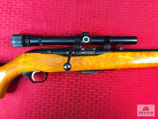 (39) Mossberg Model 640KD Chuckster .22 MAG   SN: 961634