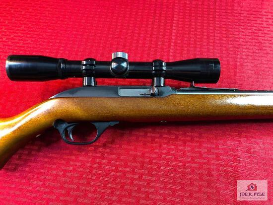 (28) Marlin Model 60 .22 LR   SN: 12302696