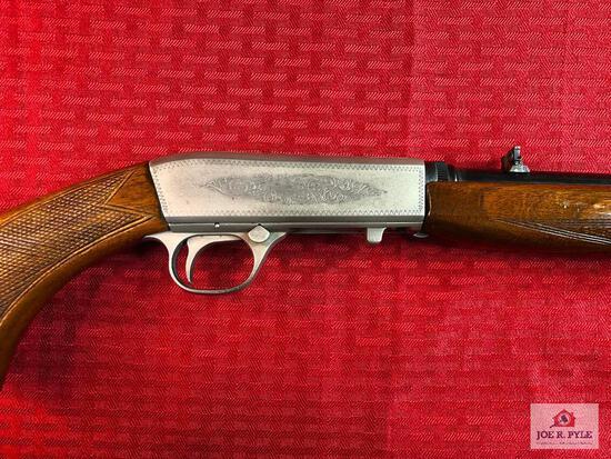 (15) Browning Takedown 22 .22 LR | SN: 845901