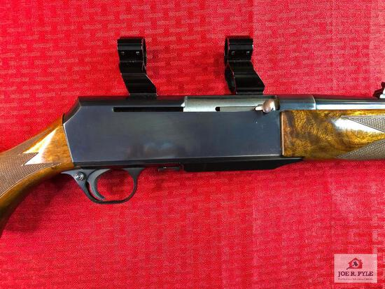 (13) Browning BAR Gr I .280 REM | SN: 137PN25981