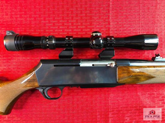 (12) Browning BAR Gr I .270 WIN | SN: 137NZ10554