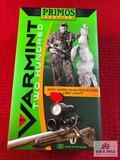 (137) Primos Varmint Two Hundred hunting light (NIB)