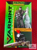 (139) Primos Varmint Two Hundred hunting light (NIB)