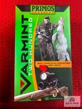 (140) Primos Varmint Two Hundred hunting light (NIB)