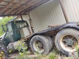 1980 Mack truck model r 353489 miles vin#1m2n187y2kw028780