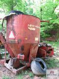 New Holland 357 grinder/ mixer {parts only}