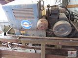 miller welder/generator stafire 2e
