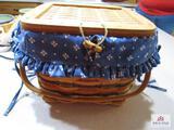Longaberger Basket Remembrance 1997