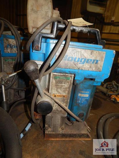 Hougen HMD 505 Magnetic Drill