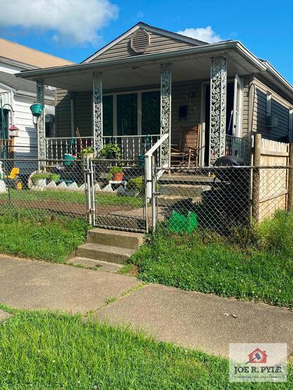 1753 Jefferson Ave Huntington, WV 25704