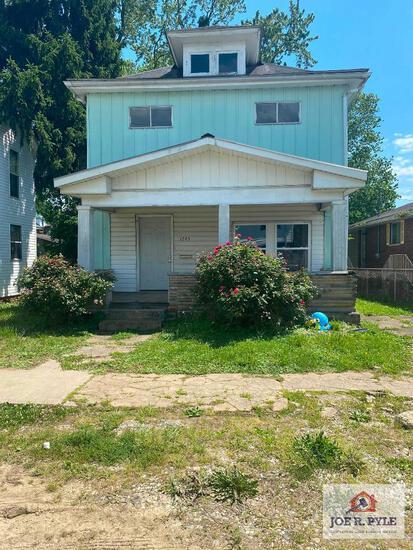 1745 Doulton Ave. Huntington, WV 25701