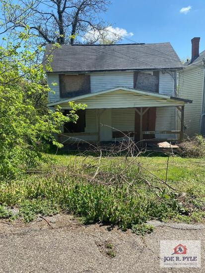 136 Park Street -Huntington, WV 25705