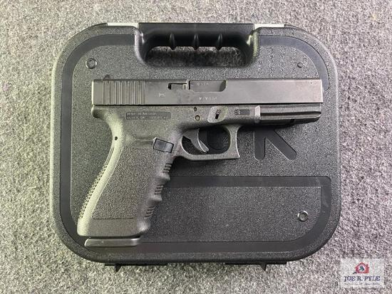 {8} Glock Model 20 10mm Auto |SN: WCV448