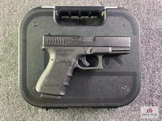 {10} Glock Model 23 .40 S&W |SN: PET777