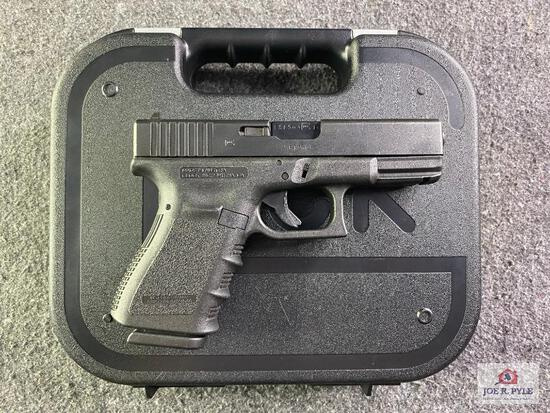 {13} Glock Model 19 9x19mm |SN: LEF563