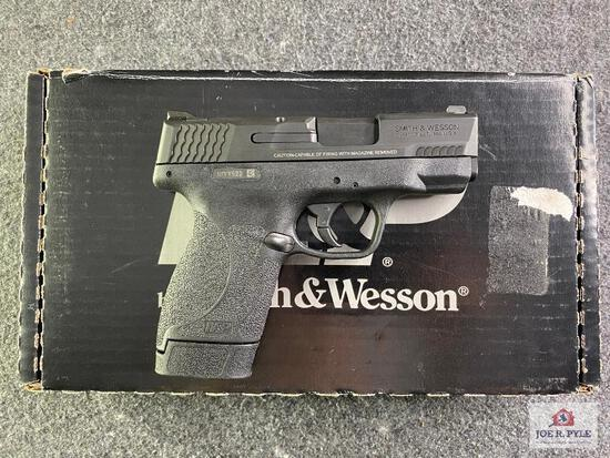 {25} Smith & Wesson Model M&P 45 Shield M2.0 .45 ACP |SN: JBY1522