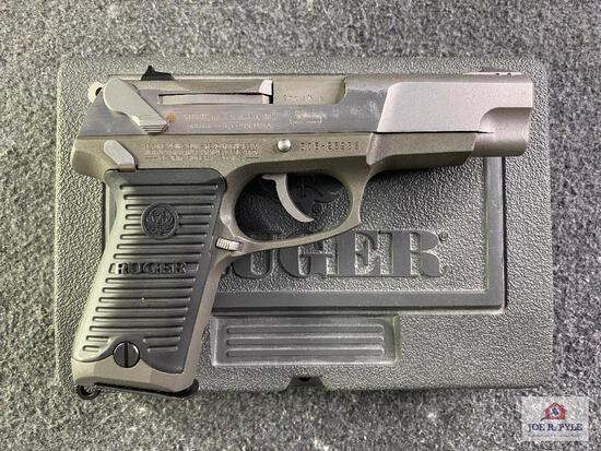 {17} Ruger Model P89 9x19mm |SN: 305-25238