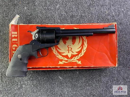 {20} Ruger New Model Super Blackhawk .44 Mag |SN: 82-89785