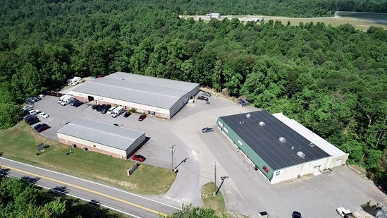 3  Commercial Buildings on 7 Acres