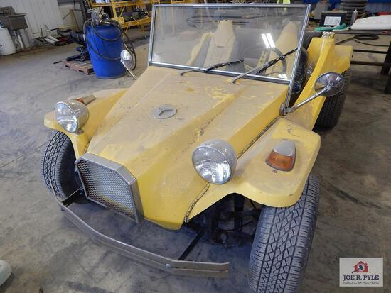Dune buggy (with title)