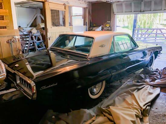 Classic Cars, Guns,Farm Equipment, Antiques & More