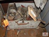 Seal & bearing press tools