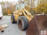 Ford A-66 wheel loader VIN: C541907