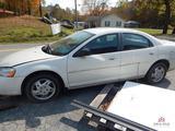 2006 Dodge Stratus 119,000 miles