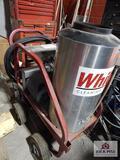 Whitco model 420 steam pressure washer