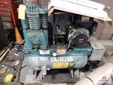 Curtis 13 HP air compressor