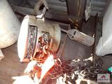 2-Ton Vale chain hoist