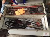 Blackhawk Porto-Power pump