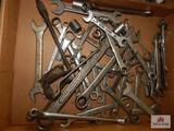 Miscellaneous wrenches