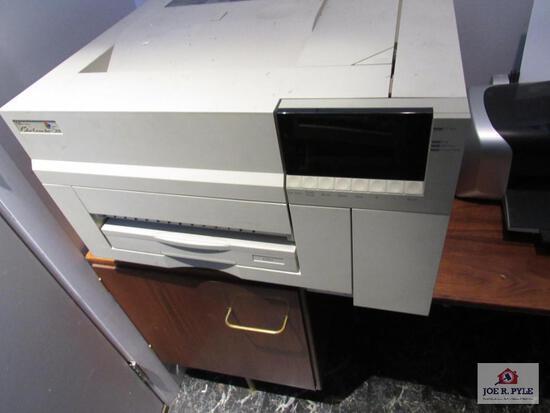Hp Rear Feed Unit C3119A Printer