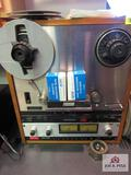 Otari Reel Recorder Model Mx5050